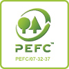 PEFC Wood