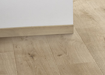 Accessories for laminate flooring
