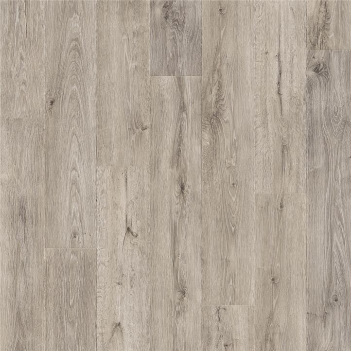 Light grey Traditions Laminate Loft Grey Oak TRD61007