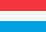 Flag Luxemburg