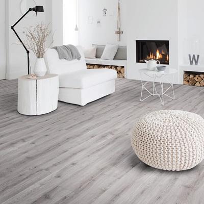 Grey Luxury Vinyl Floors Moduleo, Gray Vinyl Flooring Living Room