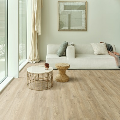 Luxury Vinyl Living Room Flooring Moduleo, Living Room Flooring