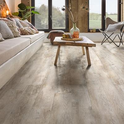 Luxury Vinyl Living Room Flooring Moduleo, Lino Flooring In Living Room